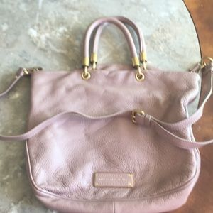 MARC BY MARC JACOBS PURSE good condition
